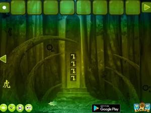 Jouer à Escape game save the guardian