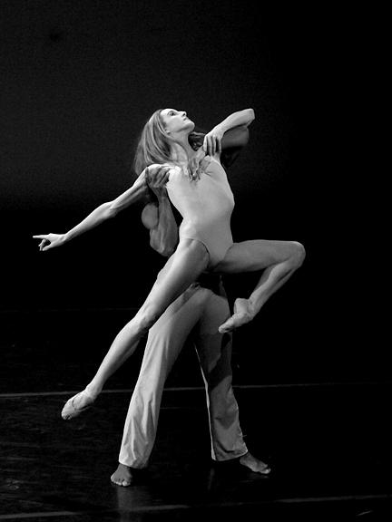 02/11/2011 - Wendy Whelan