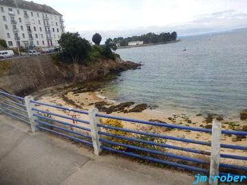 Notre retour en Bretagne après bien des années en bus (4)