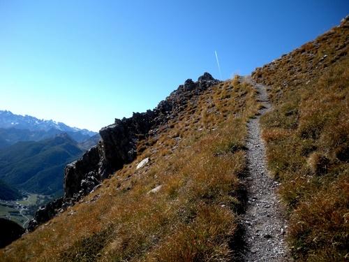 Clot la Cîme ( 2732 m)