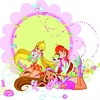 Winx Love and Pet