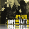 Madonna Hope For Haiti Cover-work
