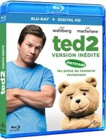 [Blu-ray] Ted 2