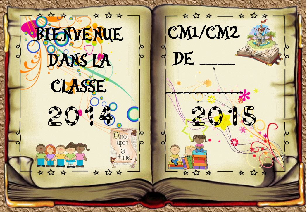 Th me de classe 2014 2015 le conte affiche de porte for Decoration porte classe cycle 3