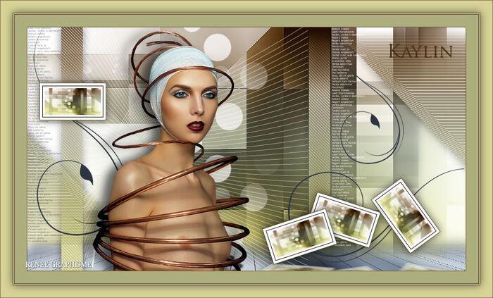 Tube femme 709