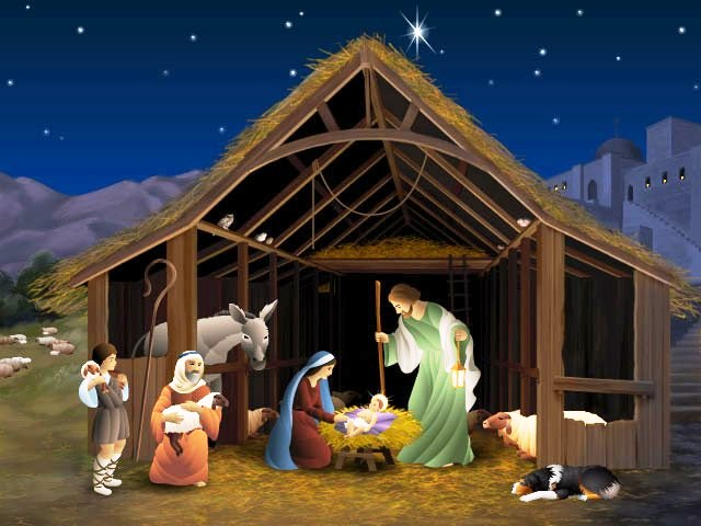 Holy night - pictures