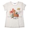 T shirt Bloom Safari