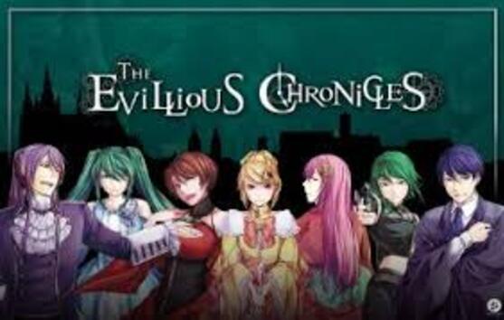 mais c'est quoi, Evillious Chronicles ? #0