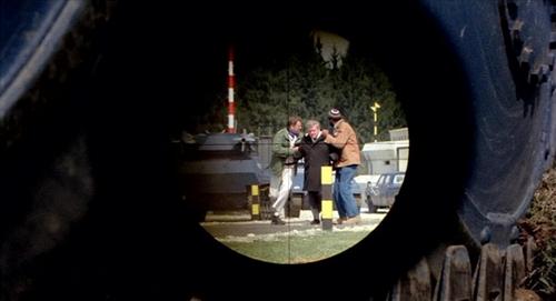 Robert Aldrich, L'ultimatum des trois mercenaires, Twilight's Last Gleaming, 1978