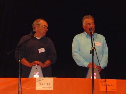 Tournoi de Caen 2012
