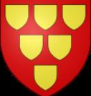 100px-Blason Mayenne svg