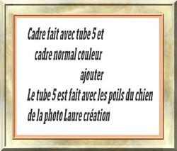 Etape pas à pas photofiltre Comment faire ses propres contours de cadres  Création des tubes 2/3