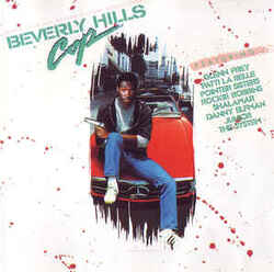 V.A. - Beverly Hills Cop (OST) - Complete CD