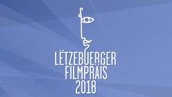 Affiche Lëtzebuerger Filmpraïs 2018