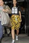 Rihanna à Londres!