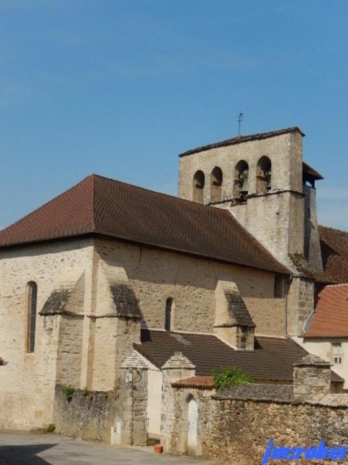 Vicq sur Breuilh …..journée découverte d'un petit village réssuscité