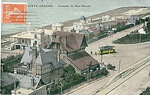 FHTV24+-+Patrimoine+Le+Havre+-+Sainte+Adresse