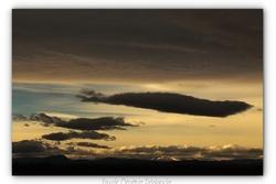 Ciel de Martigues