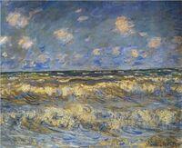 L'océan, la mer, les coquillages ... l'appel du large !