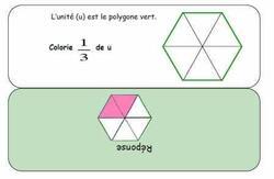 Jeux de fractions