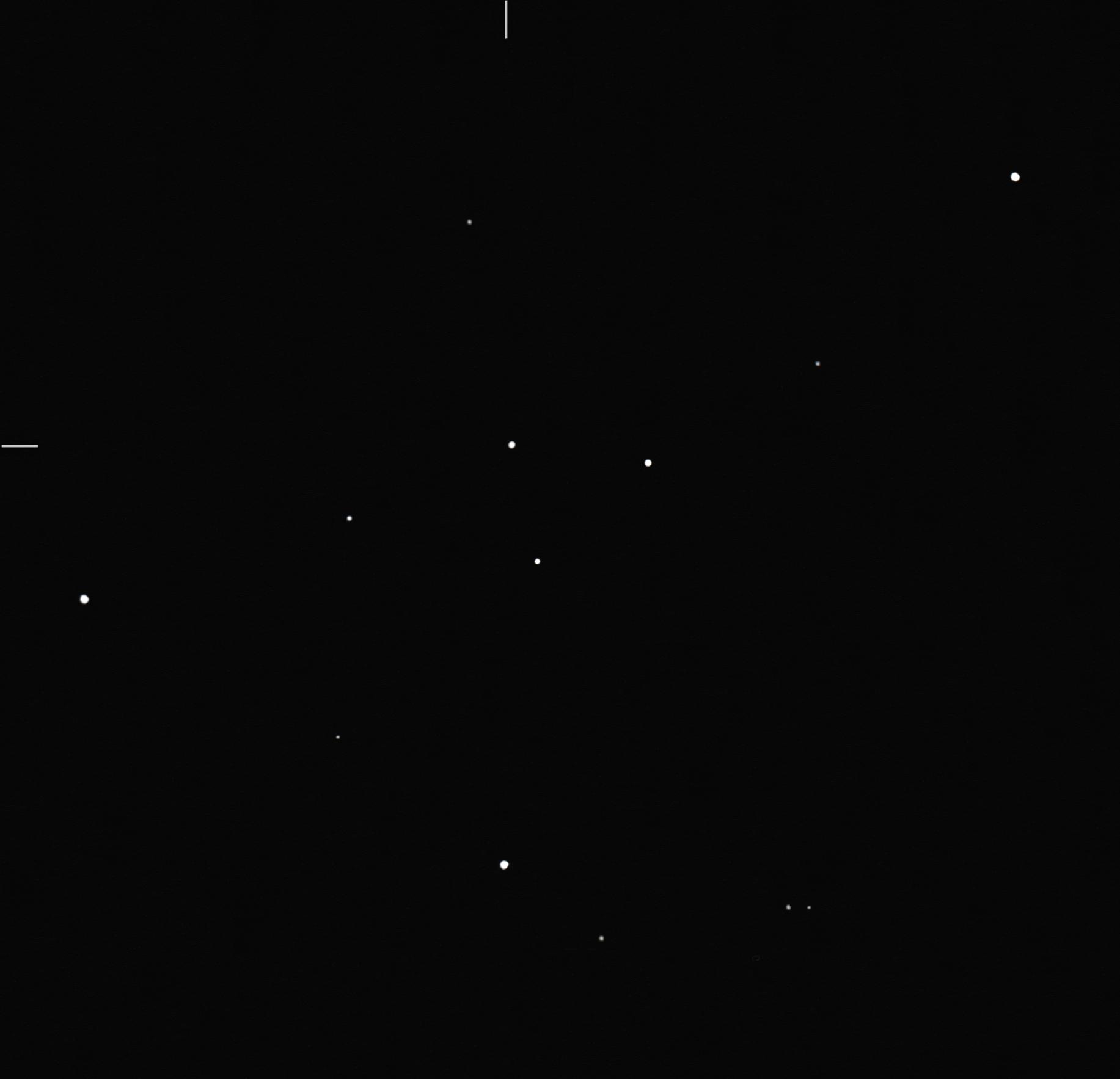 PK45-2.1 planetary nebula