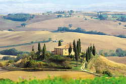 Destination Val d'Orcia