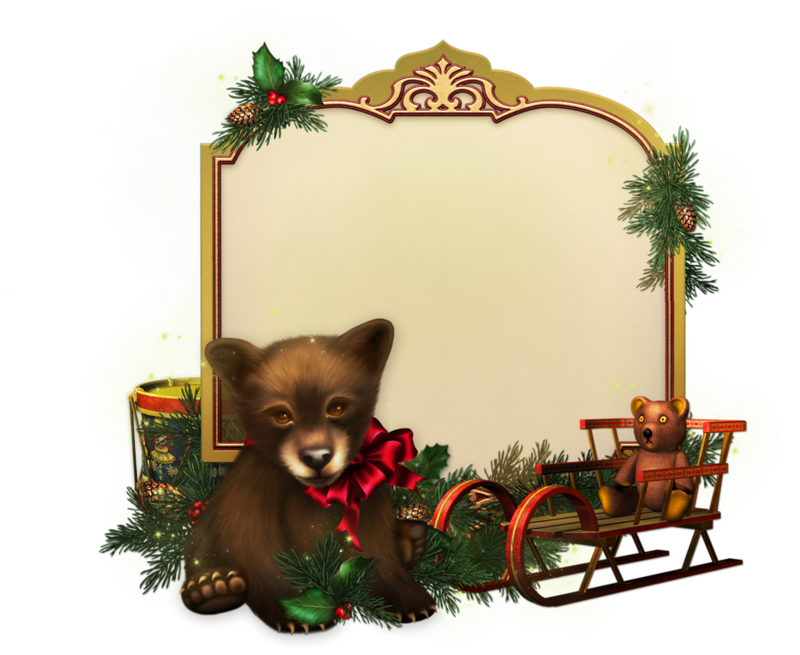 kit the christmas cub from jaguarwoman