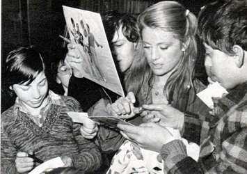 Janvier 1979 : TAXI sur RMC