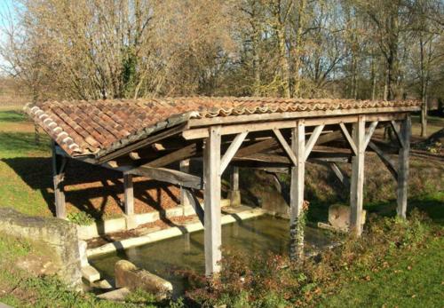 Charente - Saint-Sulpice-de-Cognac
