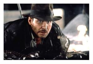 Indiana Jones : pinaillages et... théories !