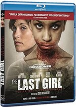 [Blu-ray] The Last Girl - Celle qui a tous les dons