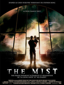 The mist - Film de Franck Darabont (2007)