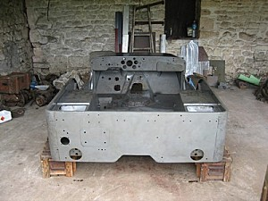 chassis-et-caisse 6709
