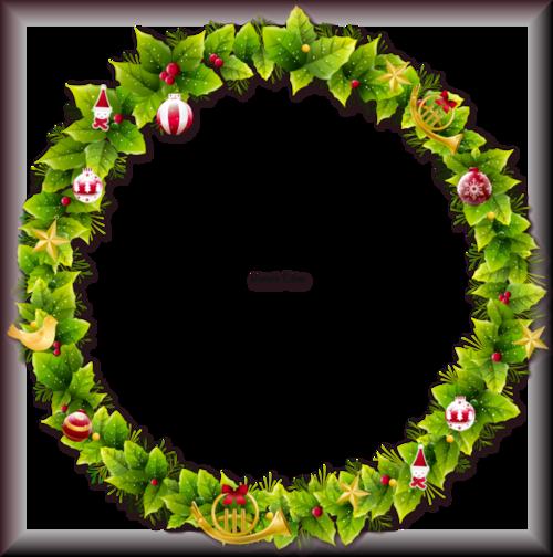 Tube Noel vectoriel 2847