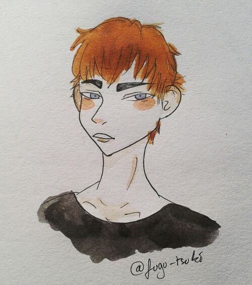 mes dessins n°90