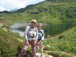 Randonnée Lac de Pormenaz Vendredi 29 Juillet 2019