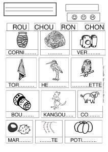 chou chon