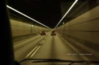 Tunnel Oresund