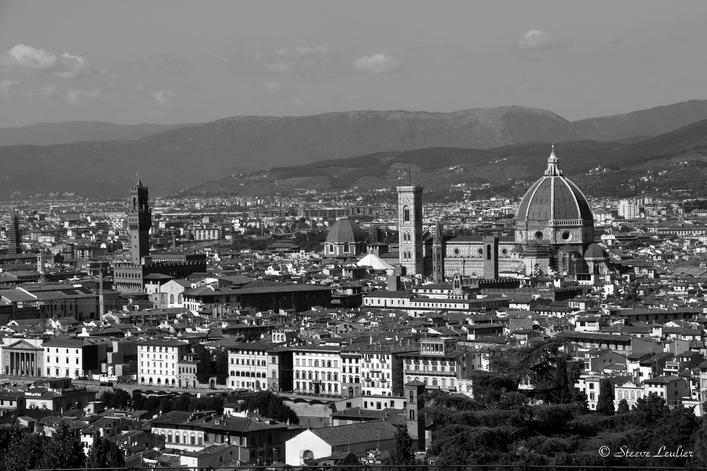 Florence (Firenze), Toscane
