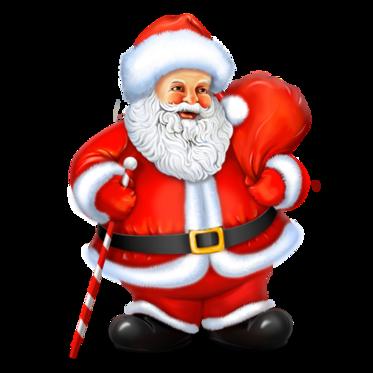 Tubes : Père Noel