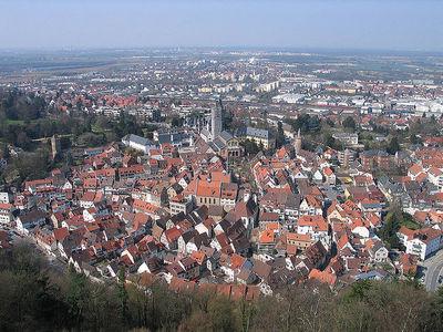 Blog de lisezmoi :Hello! Bienvenue sur mon blog!, L'Allemagne : Bade-Wurtemberg - Weinheim -