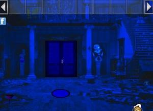 Jouer à Zombie house escape