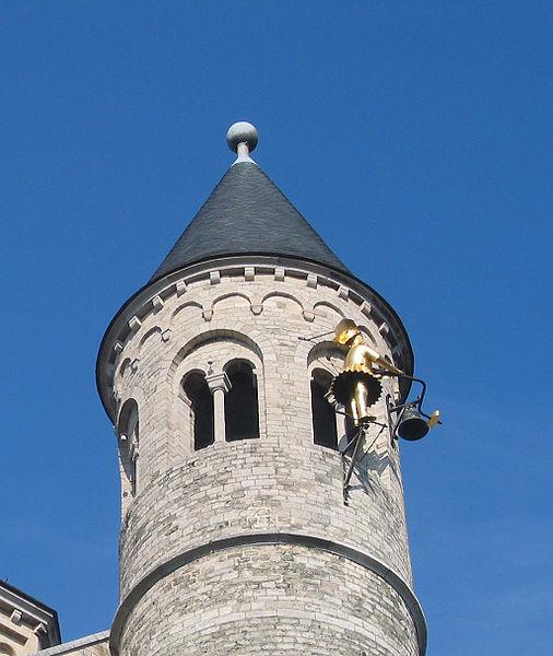 Jacquemart