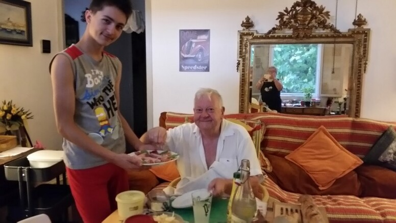 MARSEILLE - BLOG au RALENTI - Vacances avec Dimitri .