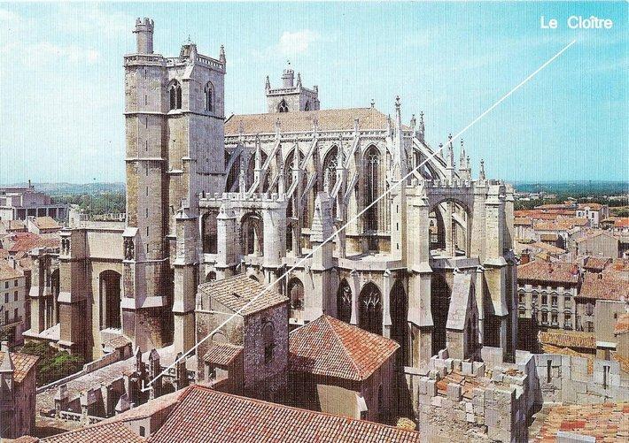 Languedoc-Roussillon Aude Narbonne 11100 07
