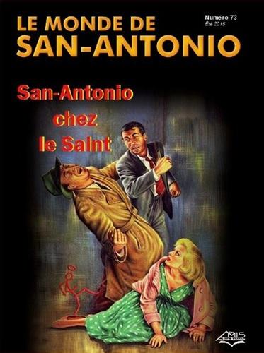 Le monde de San-Antonio, n°75, 2015