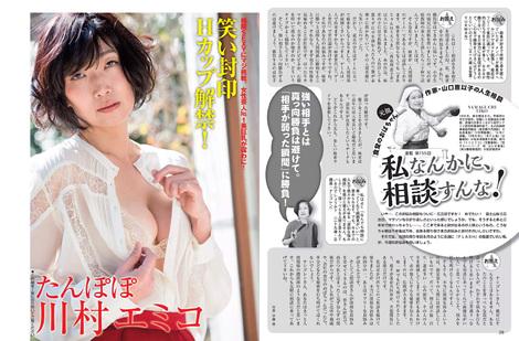 Magazine : ( [Flash] -  02/05/2017  )