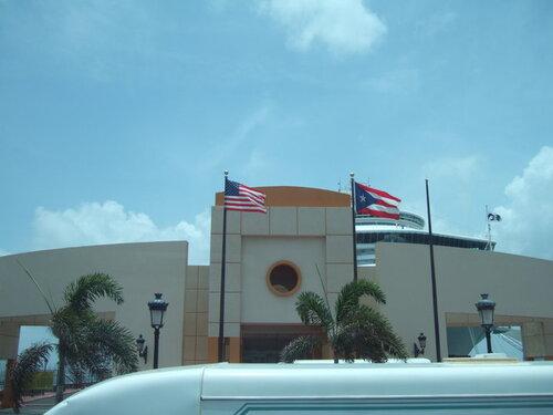 San Juan, Puerto Rico / USA