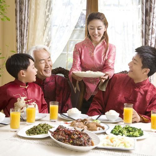 TAIWAINESE SOCIAL RITUALS