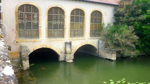 Moulin des Thermes